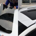 Schone schijn: koop nu een nep dakraam voor op je auto