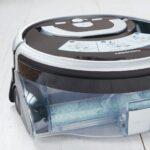 Geen zin om te dweilen? Medion verkoopt nu een dweilrobot die je vloer weer laat glimmen!