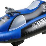 Nu online te koop voor deze zomer: spotgoedkope opblaasbare e-jetski