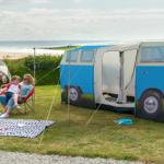 Te koop: Vanaf nu kan iedereen kamperen met een klassiek volkswagenbusje
